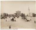 Bild från familjen von Hallwyls resa genom Mindre Asien och Turkiet 27 April - 20 Juni 1901 - Hallwylska museet - 103195.tif