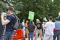 Bilderberg protest 2012 at Marriot Westfields Chantilly VA. (7332524476).jpg