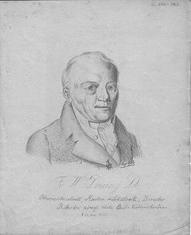 Friedrich Wilhelm Döring