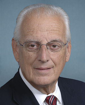 English: US Rep. Bill Pascrell