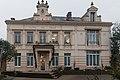 Billy Montigny-Hôtel de Ville-20151224.jpg
