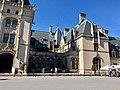 Biltmore House, Biltmore Estate, Asheville, NC (31786182867).jpg