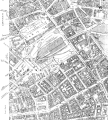 Birmingham Worcester Wharf Central Goods Depot OS map 2nd edition 1905.png