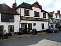 Bishop's Waltham - The Crown Public House - geograph.org.uk - 1469330.jpg