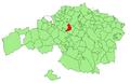 Bizkaia municipalities Derio.PNG