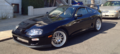 Black 1997 Toyota Supra Limited Edition - 6 Speed Twin Turbo with Targa Top.png