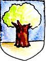 Blason des Bisquert de Xàbia (Royaume de Valence, Espagne).jpg