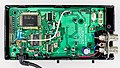 Blaupunkt TC-20 - case opened - board-8865.jpg