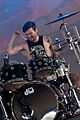 Blessthefall - With Full Force 2014 04.jpg