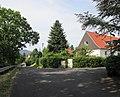 Blick auf die Boyneburger Straße Ecke Auf der Rinne in Richtung Gartenstraße - Eschwege - panoramio.jpg
