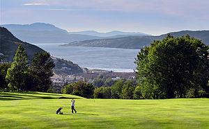 Blomidon Golf & Country Club - Image: Blomidon Golf