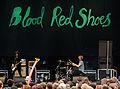 Blood Red Shoes, Kosmonaut 08.jpg