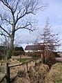 Bloomfield, (near Arbuthnott) - geograph.org.uk - 1726973.jpg
