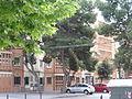 Bloques de viviendas del barrio de la Fuensanta, Valencia.JPG