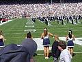 Blue Band 2005.JPG