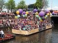 Boat 35 Bar de Regenboog, Canal Parade Amsterdam 2017 foto 1.JPG