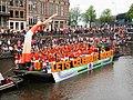 Boat 72 PinkHockey Amsterdam, Canal Parade Amsterdam 2017 foto 3.JPG