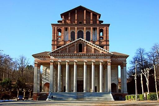 Boca Santuario facciata