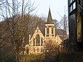 Bolsover - Church on Hill Top - geograph.org.uk - 1112931.jpg