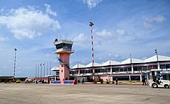 Flamingo International Airport