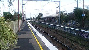 Bonbeach railway station, Melbourne 2010.jpg