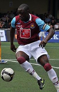 Bondz NGala English footballer