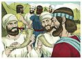 Book of Joshua Chapter 6-1 (Bible Illustrations by Sweet Media).jpg