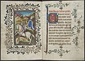 Book of hours by the Master of Zweder van Culemborg - KB 79 K 2 - folios 116v (left) and 117r (right).jpg