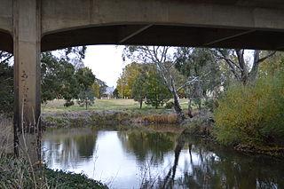 Boorowa River river in Australia
