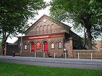 Booth Museum of Natural History, Dyke Road, Brighton (IoE Code 480614).JPG