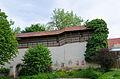 Bopfingen, Stadtmauerrest, Vordere Pfarrgasse-001.jpg