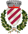 Coat of arms of Borrello