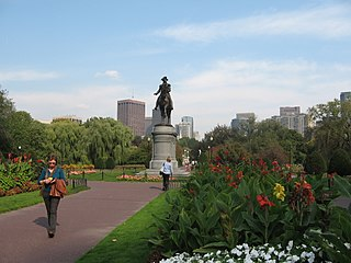 Boston Public Garden By Erin McDaniel (Erinmcd) (Own work) [GFDL (http://www.gnu.org/copyleft/fdl.html) or CC-BY-3.0 (http://creativecommons.org/licenses/by/3.0)], via Wikimedia Commons