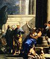 Bourdon, Sébastien - St. Peter Exorcising a Possessed Woman - c. 1645.jpg