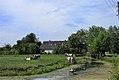 Bovenberg een landelijk buurtschap bij Schoonhoven.jpg