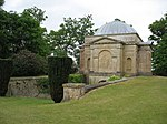 The Mausoleum at Bowood House