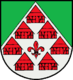 Coat of arms of Braak