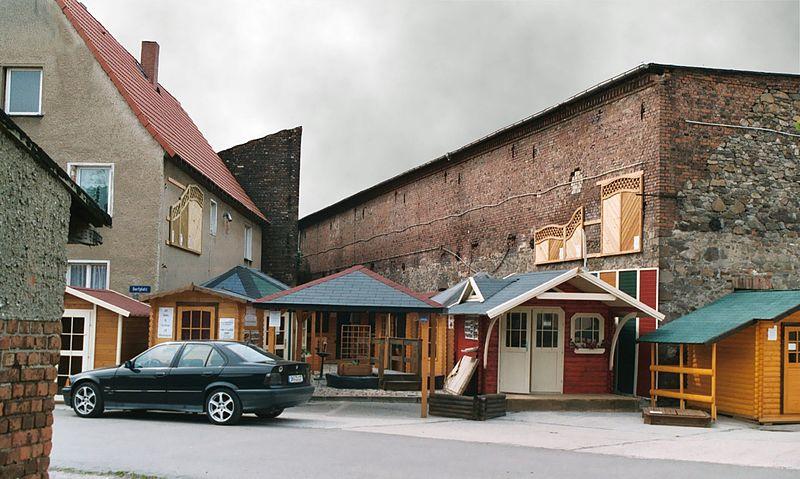 Brachstedt