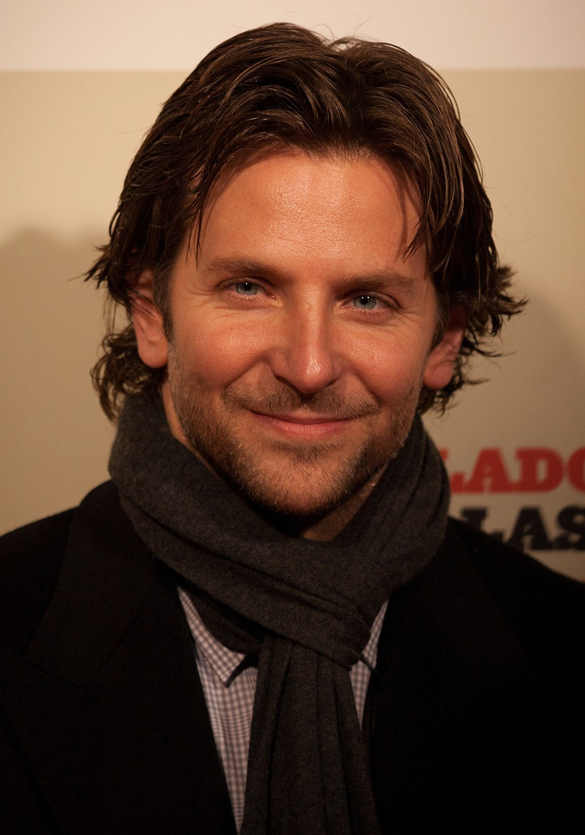 Bradley Cooper - Wikipedia Bradley Cooper