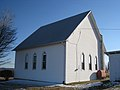 Branch Mountain United Methodist Church Three Churches WV 2009 02 01 07.jpg