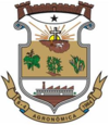 Official seal of Agronômica