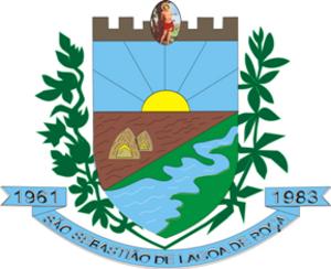 São Sebastião de Lagoa de Roça - Image: Brasaolagoaderoca