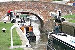 Braunston Bottom Lock (2218074458).jpg