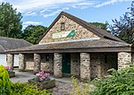Braunton (Devon, UK), Countryside Centre -- 2013 -- 00192.jpg