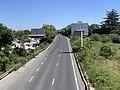 Bretelle Autoroute A1 Route D941 St Denis Seine St Denis 7.jpg