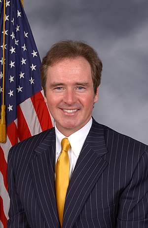 Brian Higgins - Image: Brian Higgins official photo