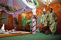 Bridegroom Heading towards Chadnatala - Bengali Hindu Wedding - Howrah 2015-12-06 7485.JPG