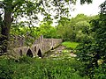 Bridge at Tintern Abbey - geograph.org.uk - 14587.jpg