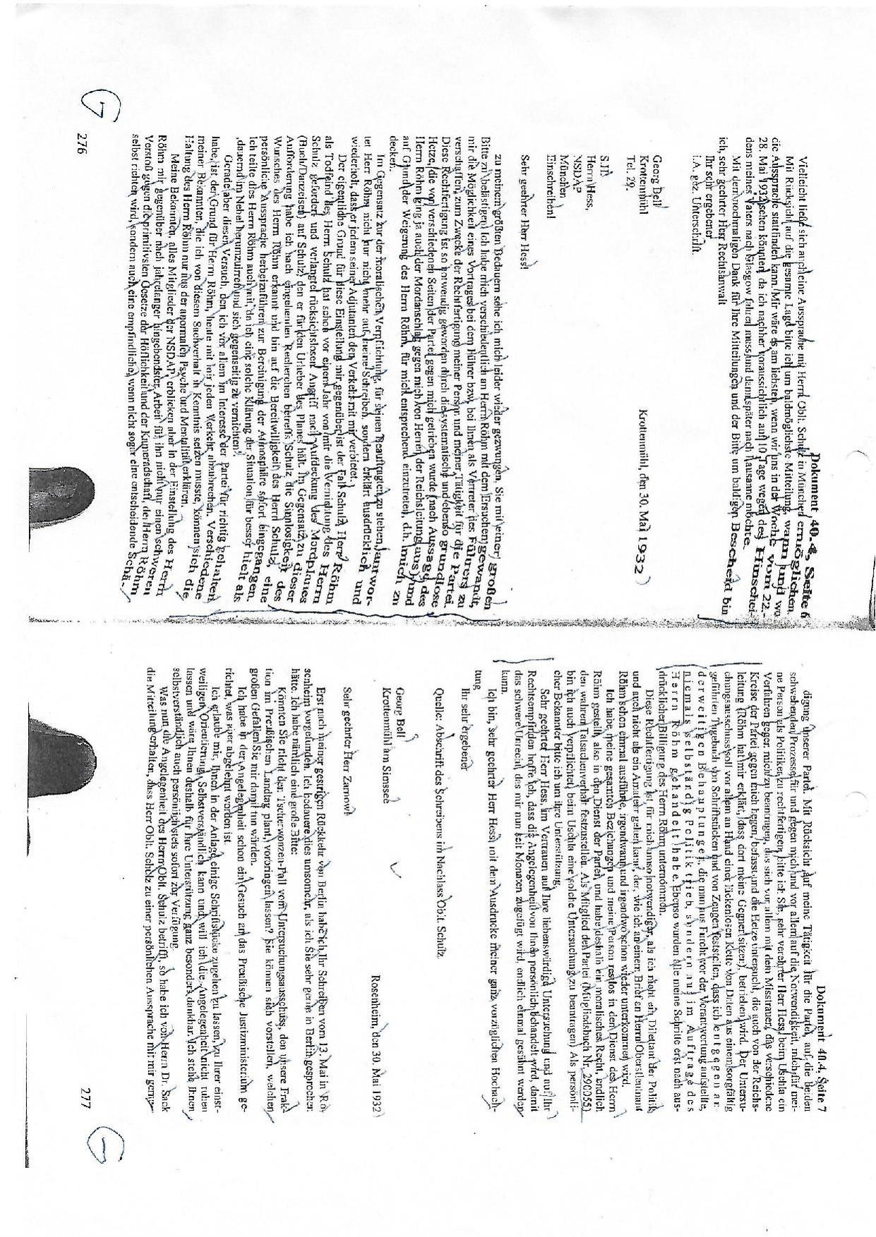 Dateibrief Von Bell An Hess 30 Mai 1932pdf Wikisource