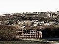 Brierfield Mills as seen from Cuckstool Ln.jpg